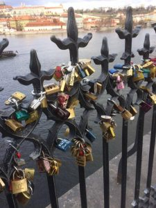 Locks of remembrance